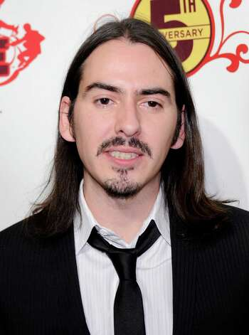 Guitarist/drummer/vocalist Dhani Harrison is the son of the late Beatle George Harrison. (Ethan Miller / 2011 Getty Images) Photo: Ethan Miller, Getty Images For Cirque Apple LL / 2011 Getty Images