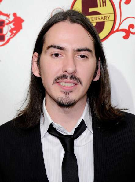 Guitarist/drummer/vocalist Dhani Harrison is the son of the late Beatle George Harrison. (Ethan Mill