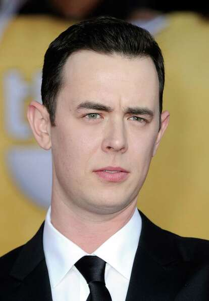 Actor Colin Hanks is best known for his roles in the WB series