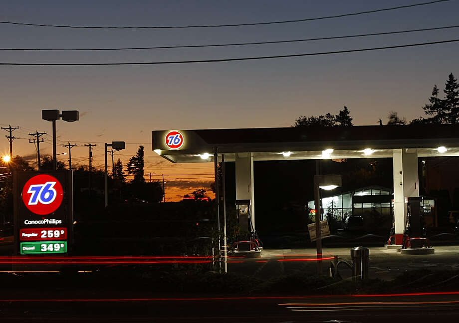 6. Federal Way: The city's median household income was $51,687 in 2011. Photo: -