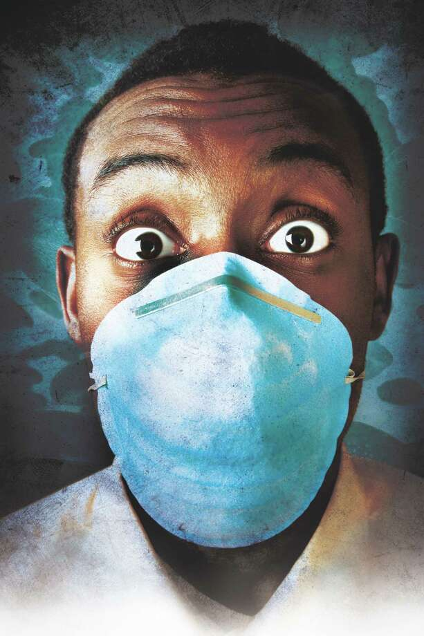 What diseases are still out there? (Fotolia.com) Photo: Scott Griessel/Creatista / 2011 Scott Griessel/Creatista