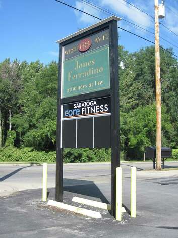 Saratoga Core Fitness in Saratoga, NY (Carin Lane/Times Union)