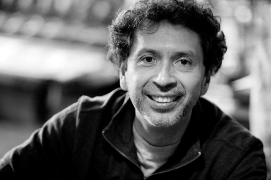 Opera in the Heights  artistic director Enrique Carreon-Robledo Photo: Shannon Langman / handout