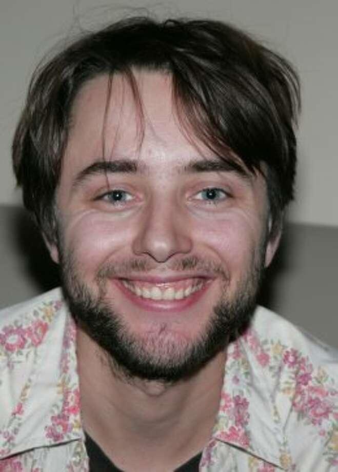 Vincent Kartheiser in 2007.  (David Livingston / Getty Images)