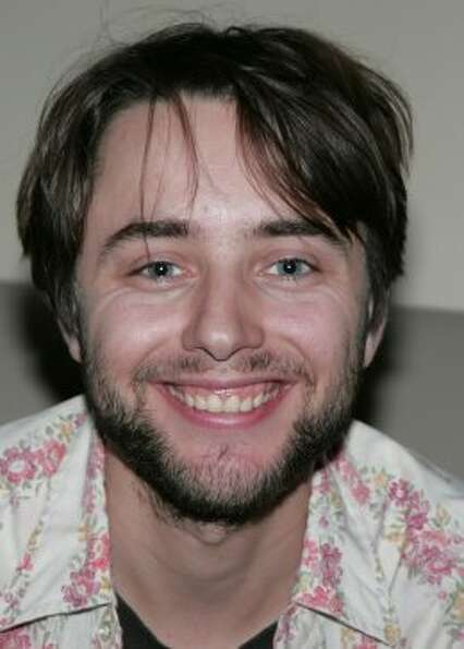 Vincent Kartheiser in 2007.  (David Livingston / Getty Images)