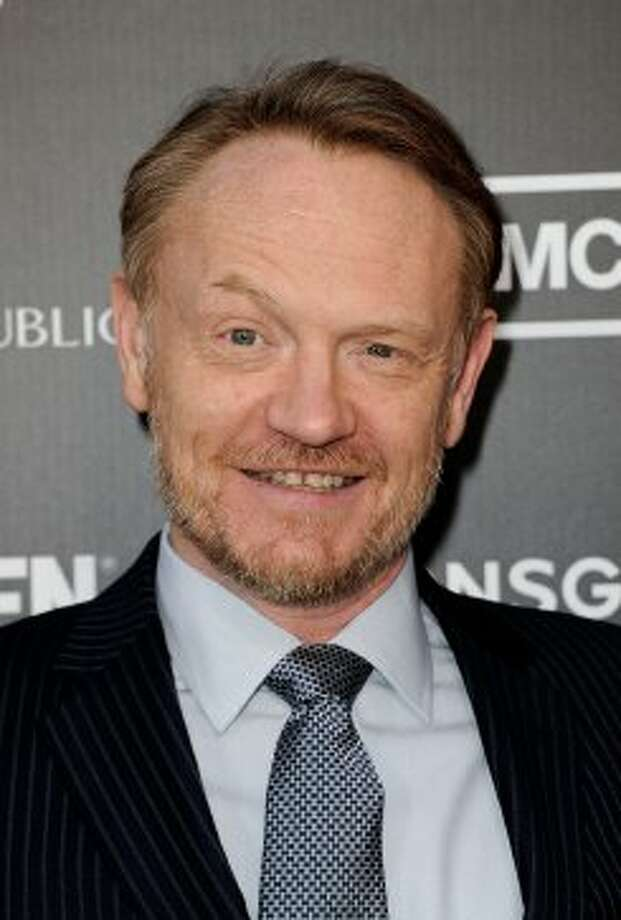 "Jared Harris, 51, in 2012, at the Season 5 premiere of ""Mad Men.""  (Frazer Harrison / Getty Images)"