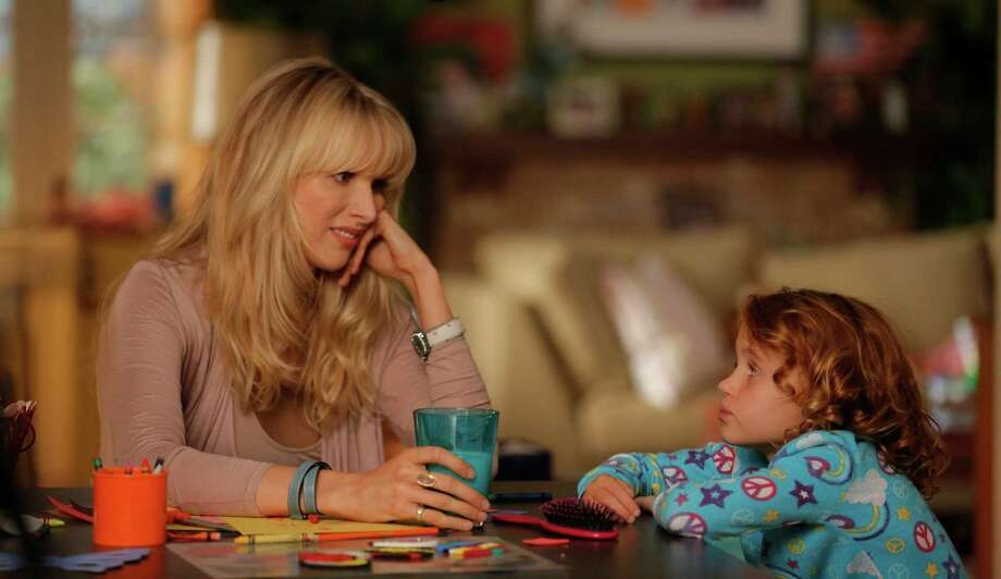 """Lucy Punch, left, and Maggie Elizabeth Jones star in """"Ben and Kate,"""" a Fox show premiering Oct. 2. The show will follow a single mom whose brother moves in with her."""