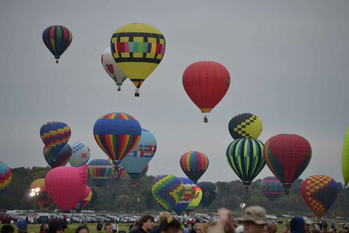 Were you Seen at the 2012 Adirondack Balloon Festival in Glens Falls on September 21, 2012?