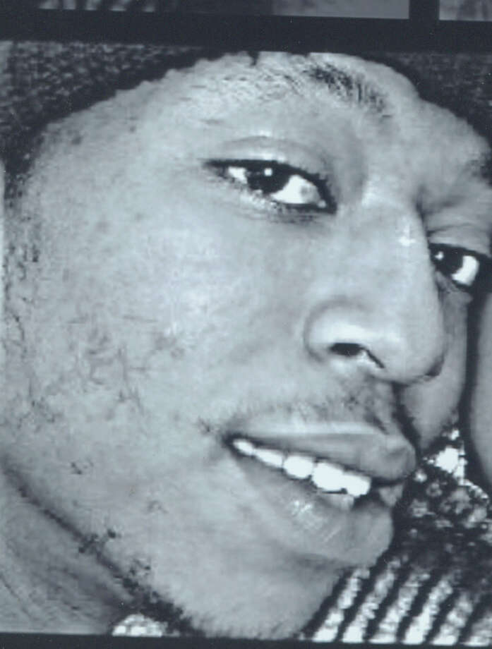 Javon Zimmerman, 22, was shot dead in the parking lot of a bar on Elizabeth Street in Derby, Conn. May 12, 2012. Photo: Contributed