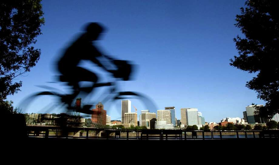 Median household income in 2012: $56,978Source:U.S. Census Bureau Photo: Don Ryan / AP