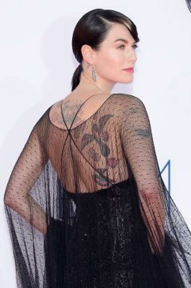 Lena Headley