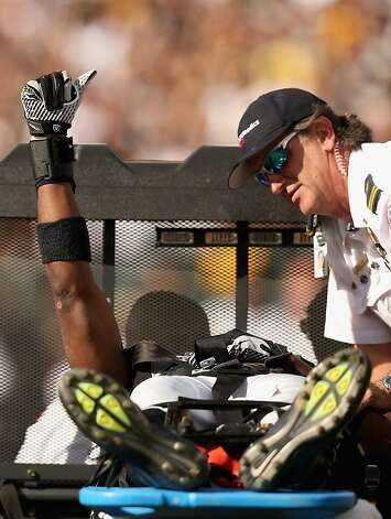 Janikowski kicks Raiders by Steelers
