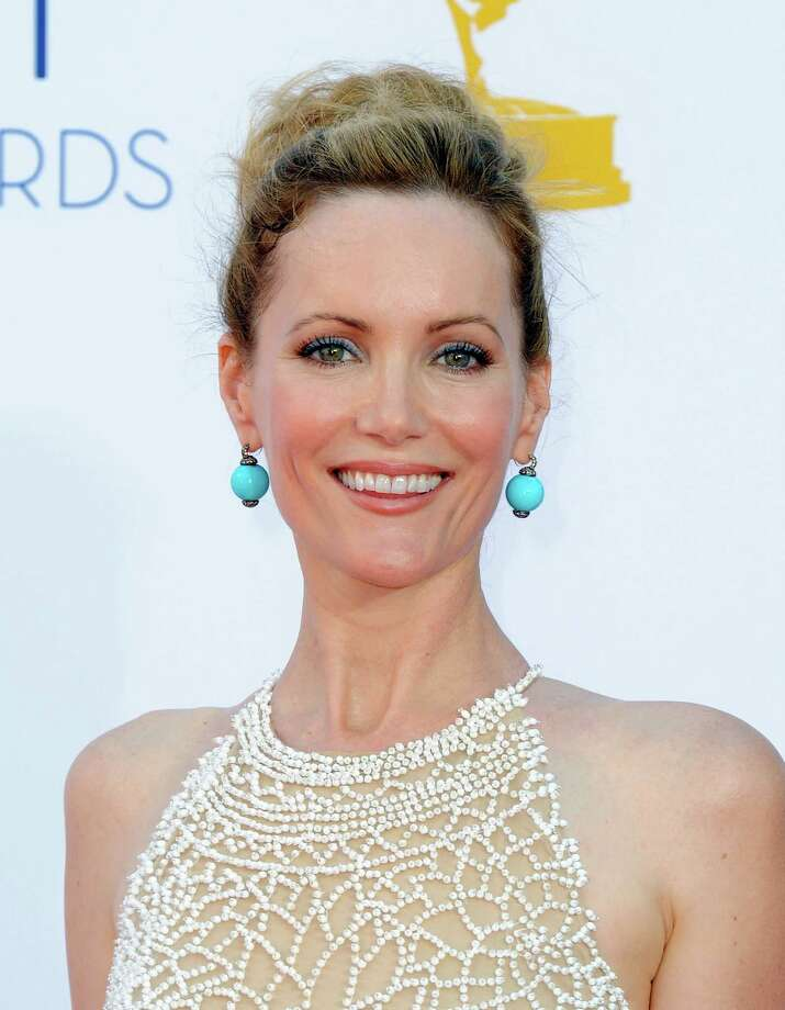 Leslie Mann Photo: Jordan Strauss / Invision