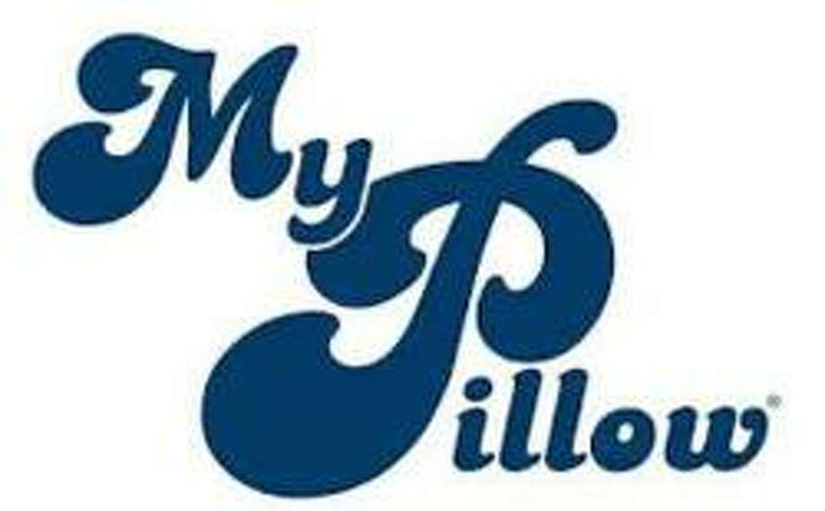 MyPillow logo Photo: PRWeb