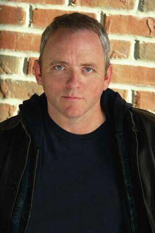 Dennis Lehane Photo: Contributed