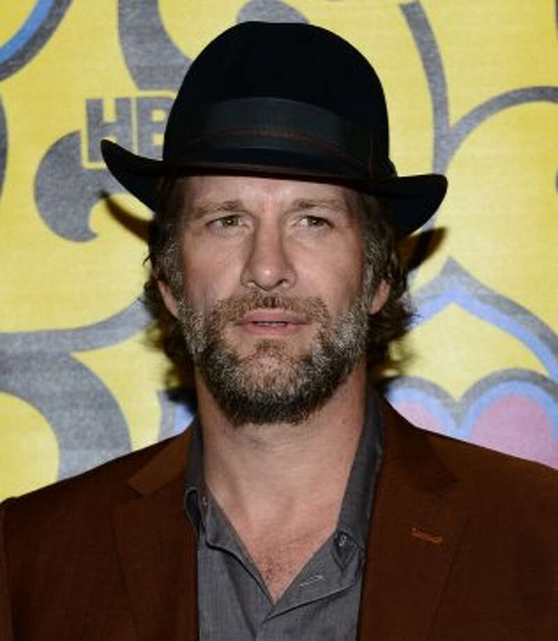 Actor Thomas Jane arrives at HBO's Annual Emmy Awards Post Awards Reception at the Pacific Design Center on September 23, 2012 in West Hollywood, California.  (Michael Buckner / Getty Images)