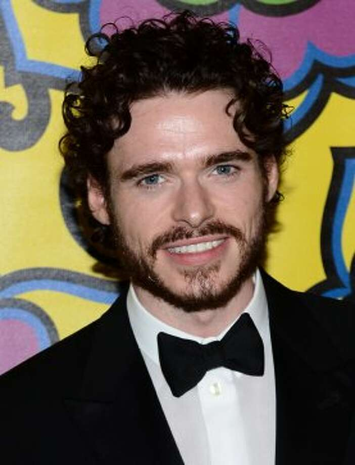Actor Richard Madden arrives at HBO's Annual Emmy Awards Post Awards Reception at the Pacific Design Center on September 23, 2012 in West Hollywood, California.   (Michael Buckner / Getty Images)