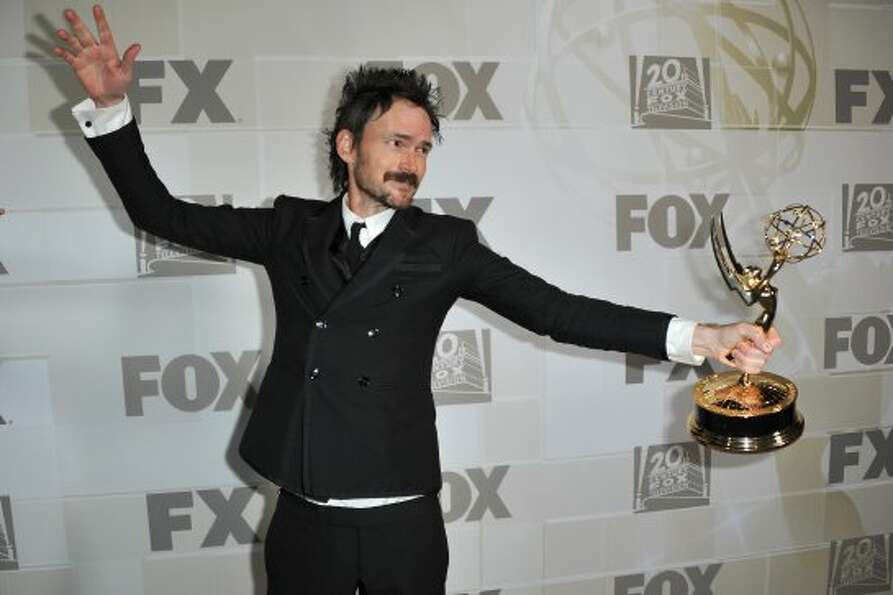 Jeremy Davies attends the Fox Emmy Nominee party at Soleto on Sunday, Sept. 23, 2012 in Los Angeles.