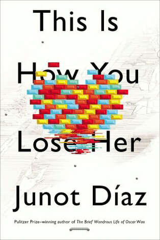 "Junot Diaz's alter-ego Yunior, the lustful Dominican English professor by way of New Jersey, returns in the Pulitzer Prize-winning author's new collection of related stories, ""This Is How You Lose Her."""