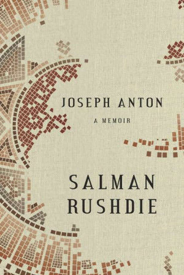 """Joseph Anton: A Memoir"" by Salman Rushdie"