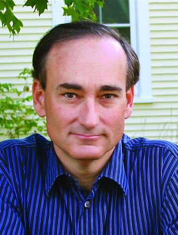 "Best-selling writer Chris Bohjalian, author of 15 novels, including his latest ""The Sandcastle Girls,"" is one of six participants in the 2012 Express-News Book & Author Luncheon. Photo: Courtesy Doubleday"