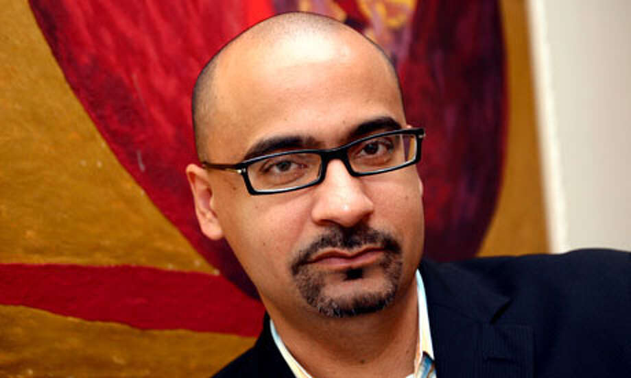 Author Junot Díaz's literary alter ego Yunior returns in his first book since the Putlizer-winning Oscar Wao. Photo: COURTESY PHOTO / ¨ Corbis. All Rights Reserved.