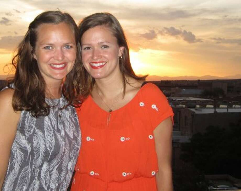 Ali Price and Lydia Harter are good friends who co-founded Lydali and launched their website in April 2012.  (Lydali)