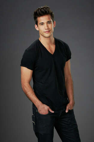 Dez Duron. Team Christina. Photo: NBC, Paul Drinkwater/NBC / 2012 NBCUniversal Media, LLC