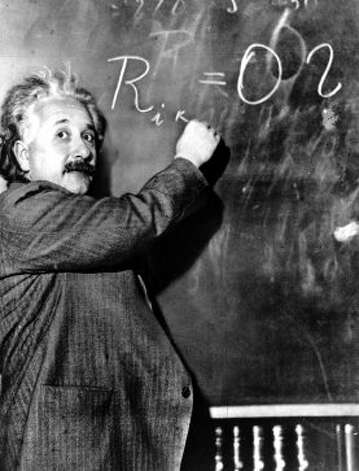Albert Einstein$10 millionDied: April 18, 1955