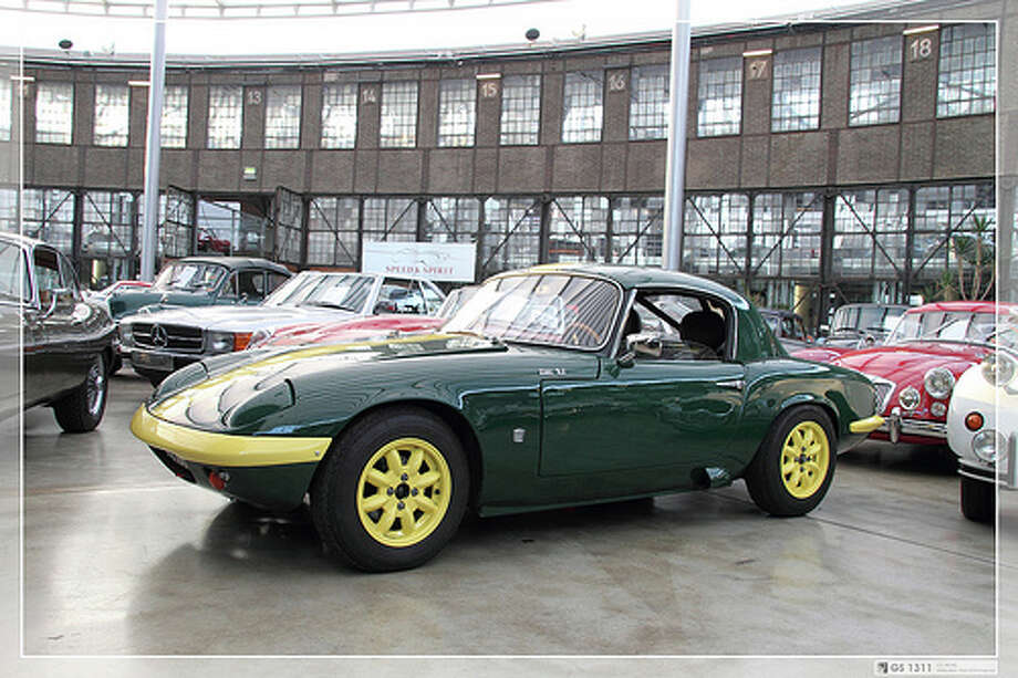 40. 1989 Lotus Elan -- The Elan has a few lovers out there, but critics have knocked the car for its poor performance under the hood. You can decide whether a sports car needs a big engine or high performance. Either way, the Elan didn't have either. (Photo: Georg Schwalbach, Flickr)