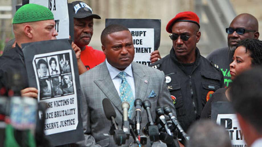 protest Photo: .