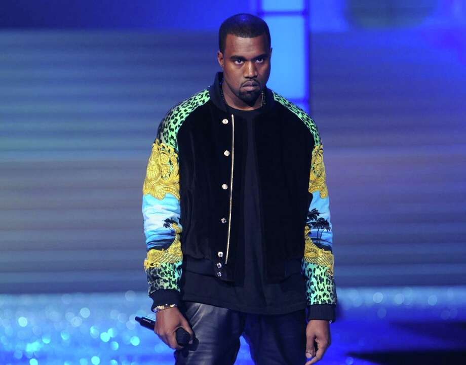 Kanye West has performed as a musical guest on the show.  Photo: Brad Barket, Brad Barket/AP