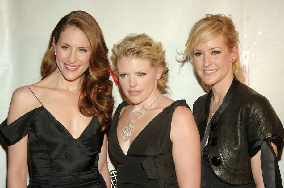 "The Dixie Chicks angered their country fan base when they told a London crowd in 2003 that ""we're ashamed the president of the United States is from Texas."" Photo: Dima Gavrysh/AP"