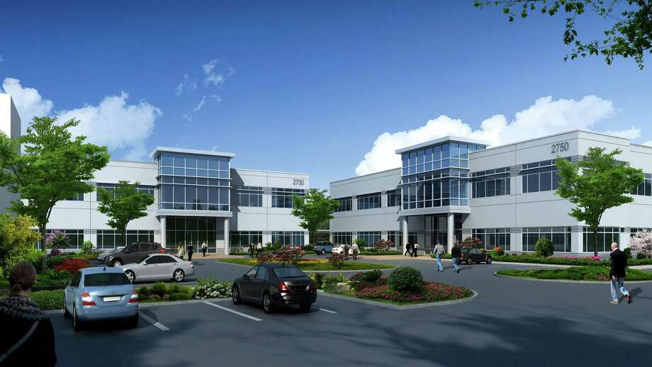 Clariant Oil & Mining Services is building a new global headquarters in The Woodlands. Photo: Handout