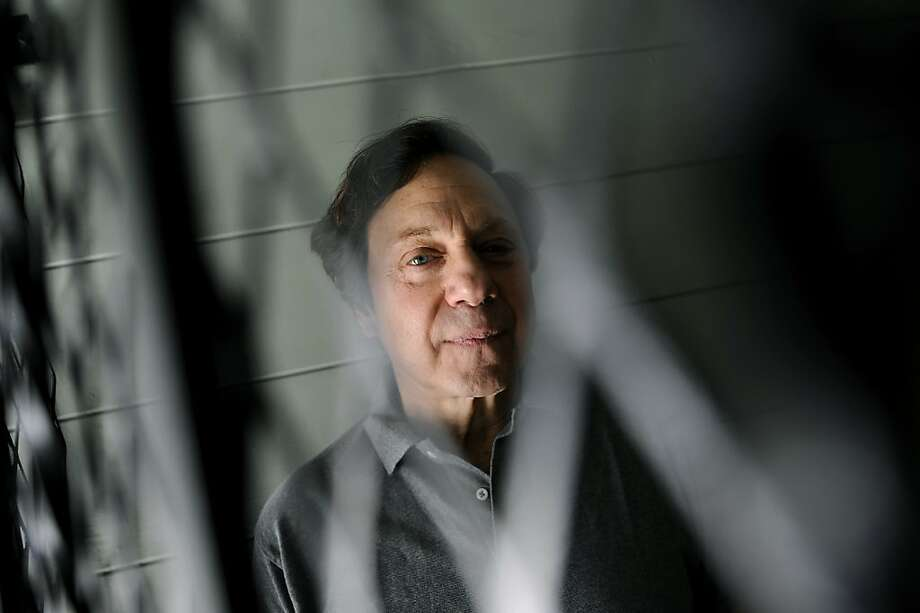 Warren Rothman poses for a portrait at his home in San Francisco, CA Thursday September 20th, 2012.  Rothman is a San Francisco lawyer who worked in China and was locked him up in a mental hospital -- after he was told by an associate about a Chinese official agreeing to pay a big bribe to a Chinese company. Photo: Michael Short, Special To The Chronicle