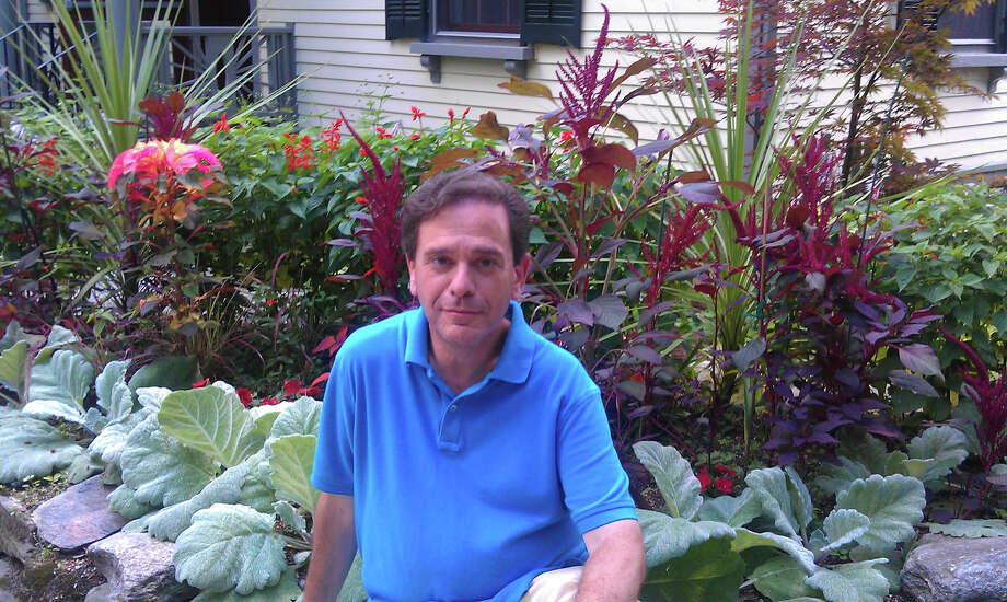 Neil Silberblatt, author of  ìSo Far, So Good,î is among those who will share poetry at an Afternoon of Poetry and Jazz in Sherman. Photo: Contributed Photo