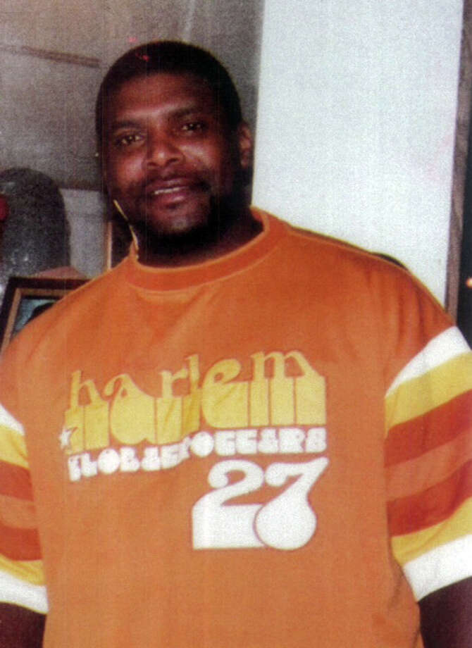 Frederick McAllister, was shot and killed by Bridgeport Police in 2008. On Tuesday, Oct. 23, 2012, a jury cleared the city of Bridgeport and Officer Brian Fitzgerald in the fatal shooting. Photo: Contributed Photo