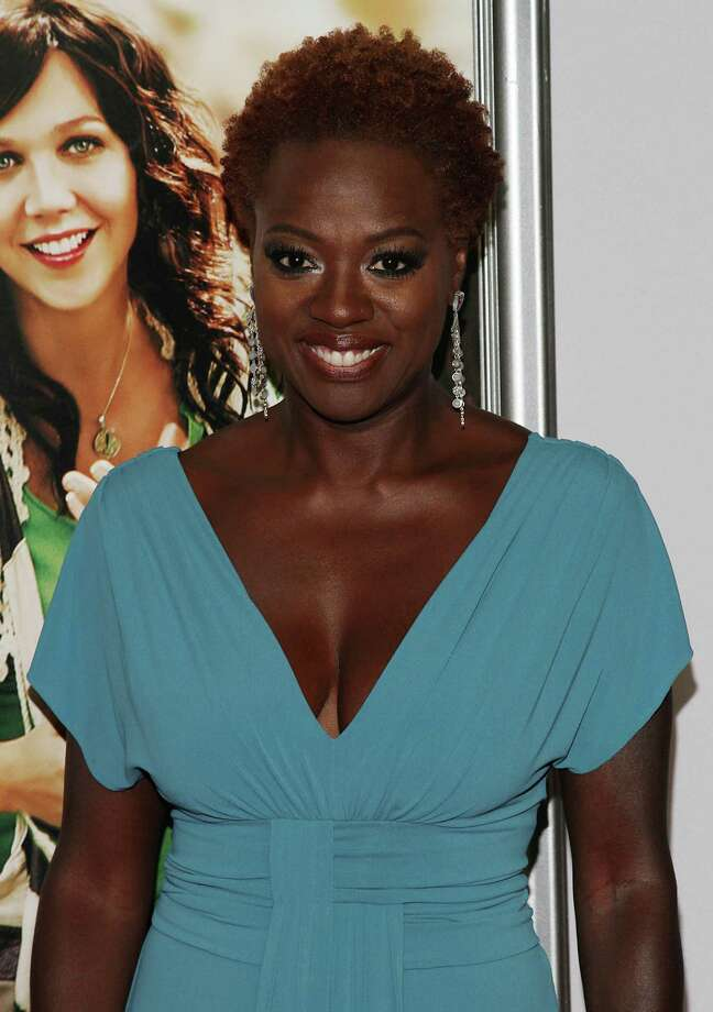 Viola Davis (1965) Photo: Rob Kim / 2012 Getty Images