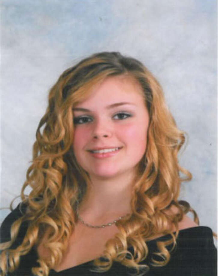 Milford, Conn. police are trying to locate Tricia McKenna, 18, of Milford, who was reported missing after family and friends became concerned for her safety. McKenna was last seen on Sunday, Sept. 23, 2012 in West Haven, Conn. Photo: Contributed