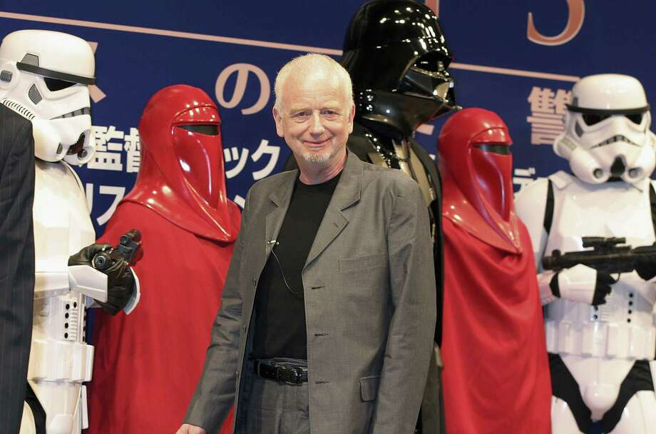 "Actor Ian McDiarmid attends a photocall to promote ""Star Wars: Episode III - Revenge Of The Sith"" on July 6, 2005 in Tokyo. Photo: Junko Kimura, Getty Images / 2005 Getty Images"