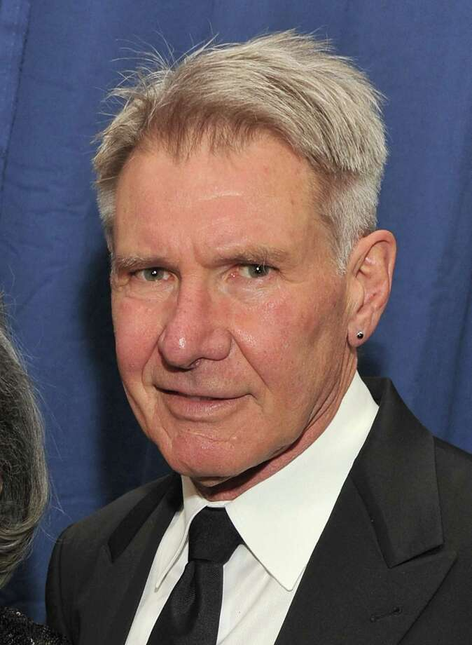 "You don't need any reminding about Harrison Ford's career. The most successful ""Star Wars"" alumnus, he's starred in as many movies as he's cared to in recent decades. Here, he attends the Jackie Robinson Foundation Awards Gala at The Waldorf-Astoria on March 5, 2012 in New York. Photo: Stephen Lovekin, Getty Images For The Jackie Robi / 2012 Getty Images"