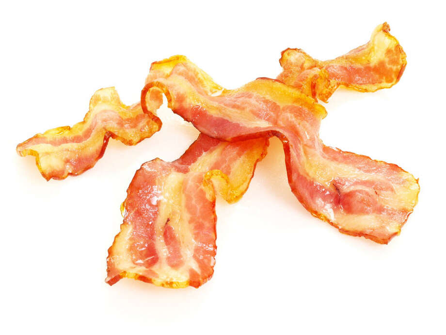 Bacon. (Fotolia)