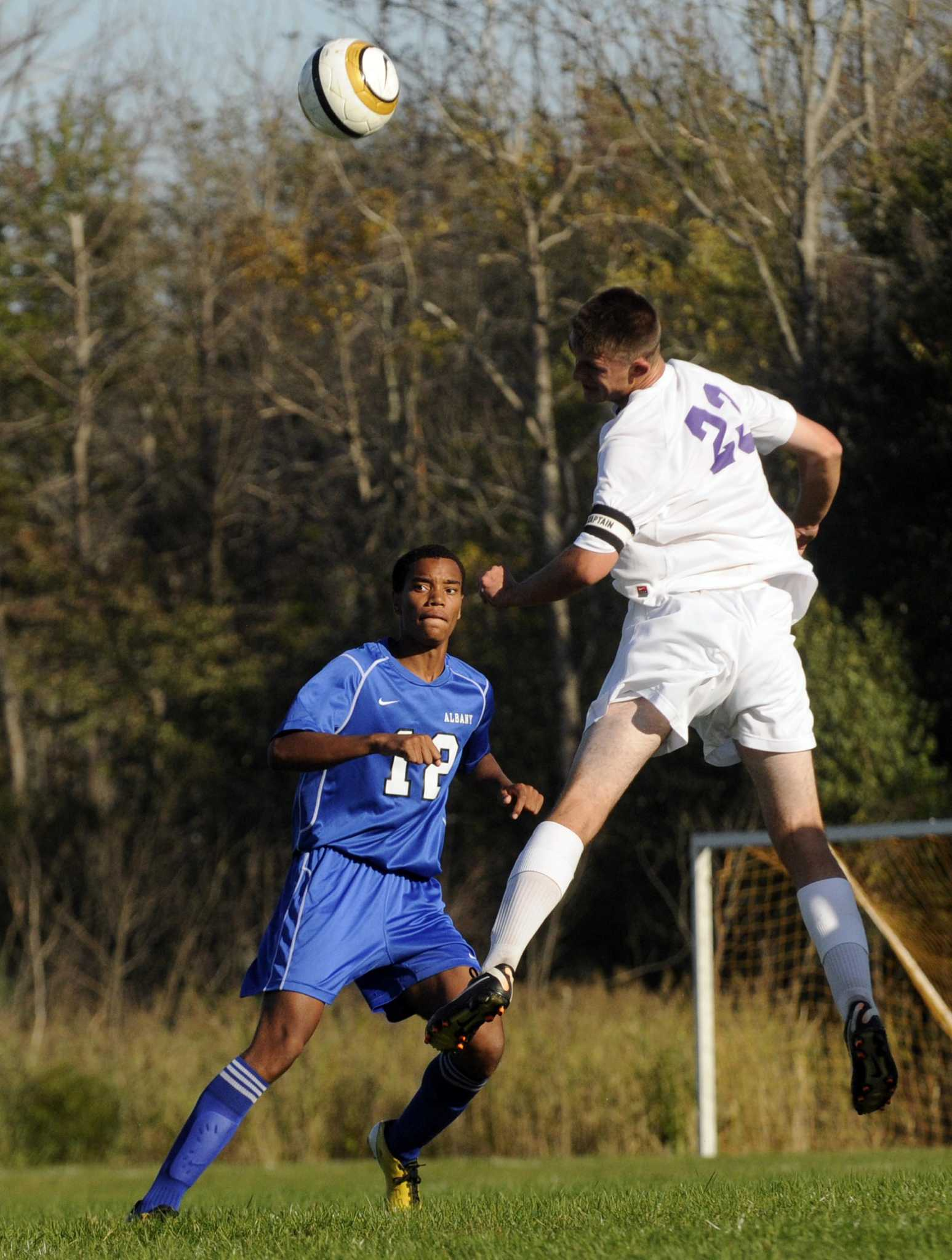 Albany Holds Off Cba Times Union