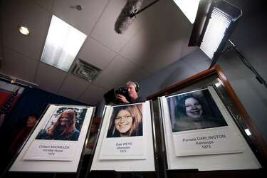Dead Texan may be behind unsolved serial killings - Houston Chronicle