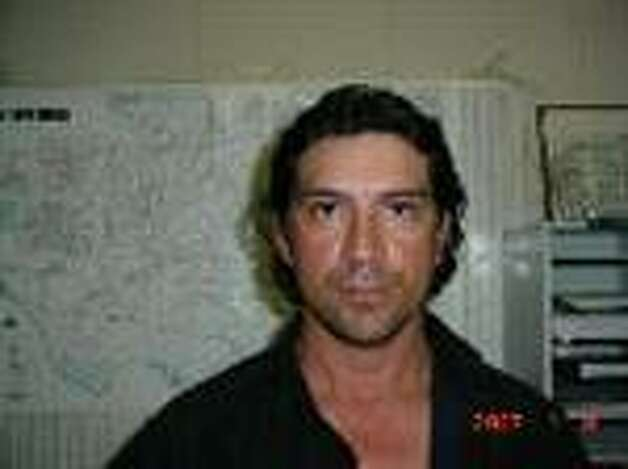 Dennis Murray, 2007. Photo from the DPS Sex Offender Registry.