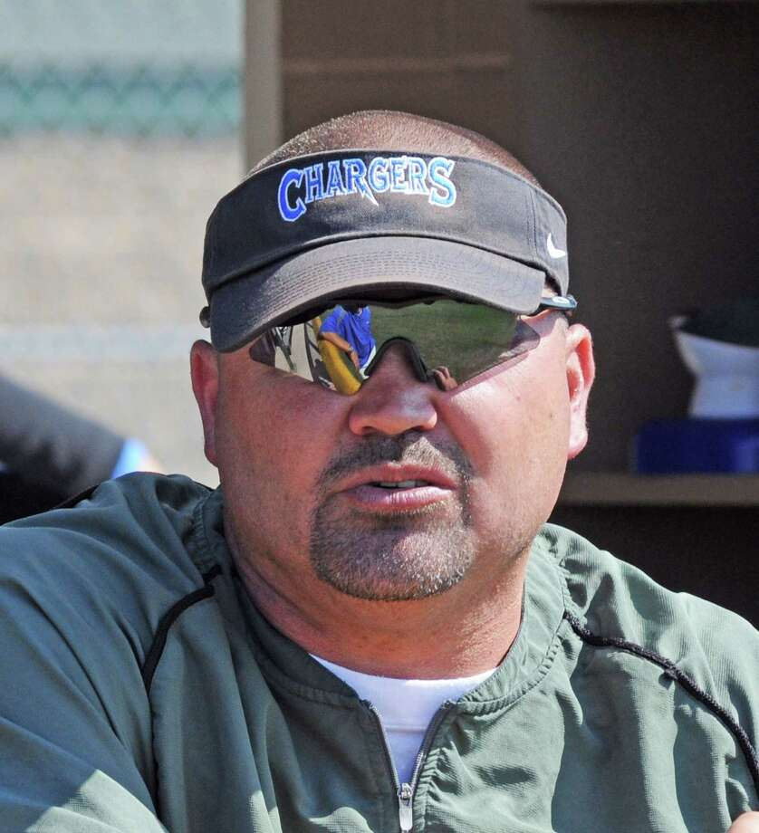 Clear Springs football head coach Clint Hartman Photo: L. Scott Hainline / For The Chronicle