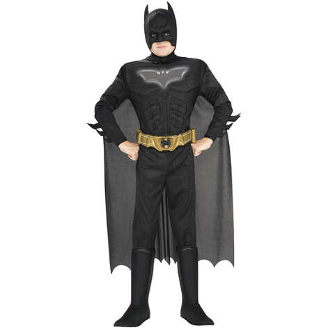 Batman. From $11.97 on Walmart.com.
