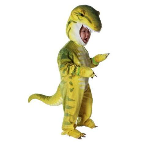 Tyrannosaurus costume. From $21.24 on Target.com.