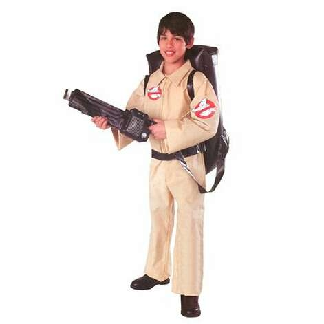 Ghostbusters costumes. From $25.59 at Target.com.