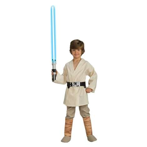 Star Wars costumes. From $35.99 at Target.com.